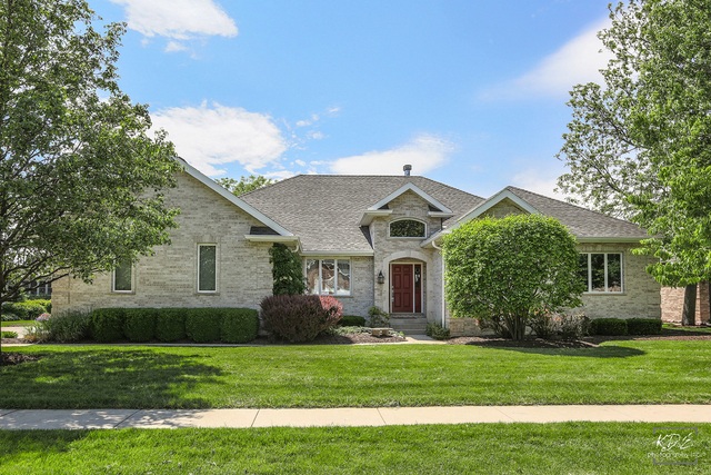 Property for sale at 1650 Stoney Brooke Lane, Morris,  IL 60450