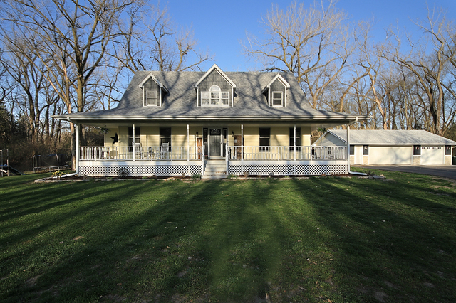 Property for sale at 2880 North Lincoln Lake Drive, Coal City,  IL 60416