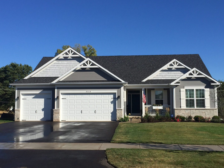 Property for sale at 3113 Talismon Lane, Johnsburg,  IL 60051