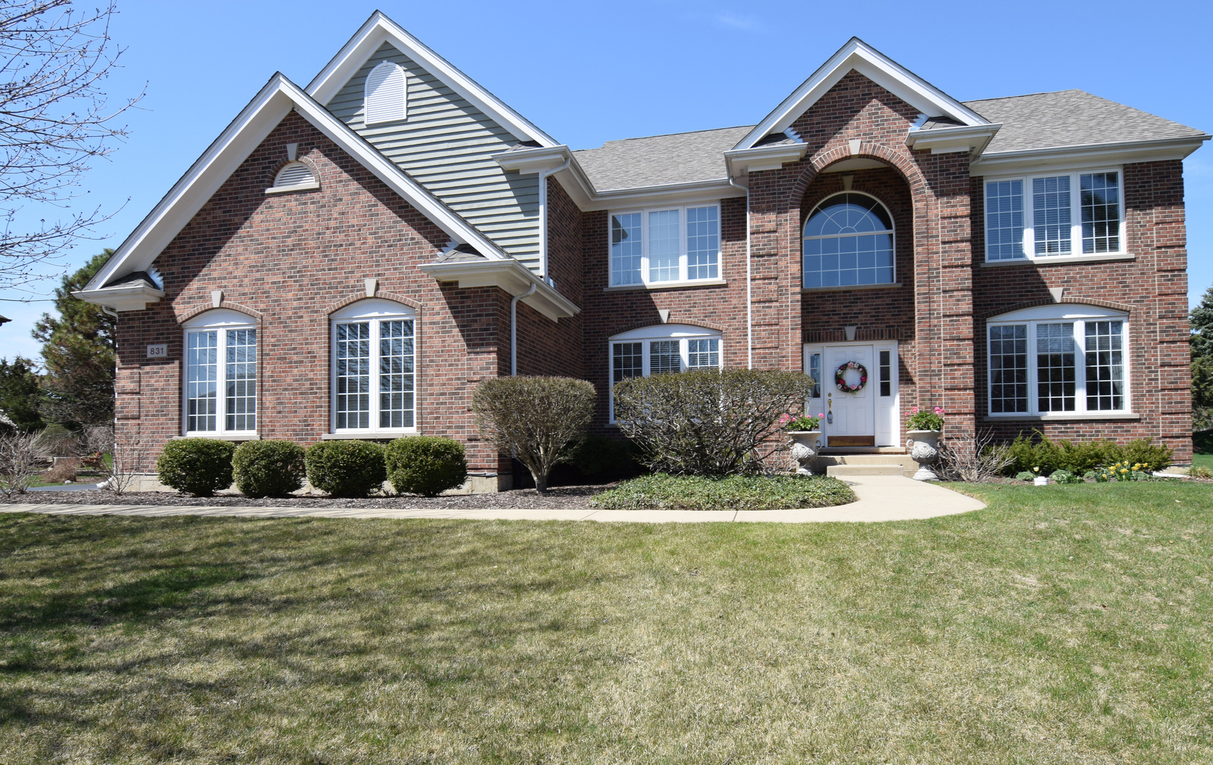 Property for sale at 831 Mason Lane, Lake In The Hills,  IL 60156