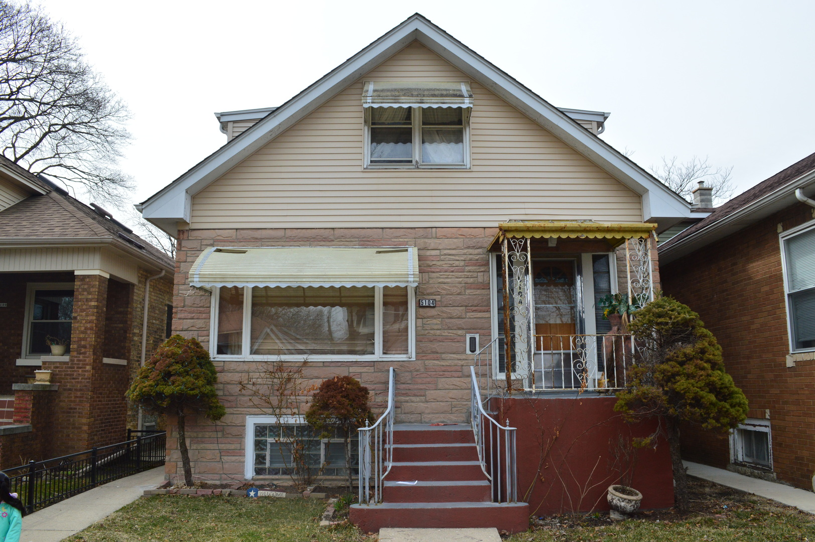 Property for sale at 5104 North Tripp Avenue, Chicago-CHI - Albany Park,  Il 60630