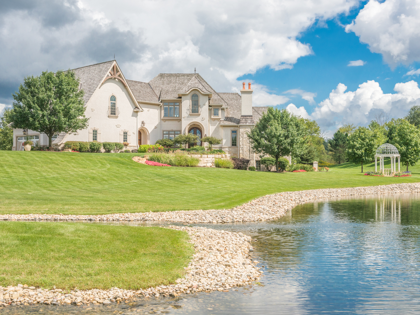 Property for sale at 4410 Farmington Lane, Johnsburg,  IL 60051