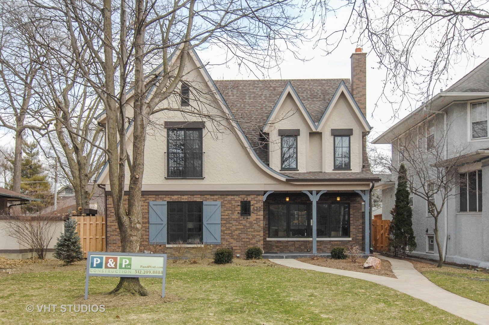 Property for sale at 630 North East Avenue, OAK PARK,  Il 60302