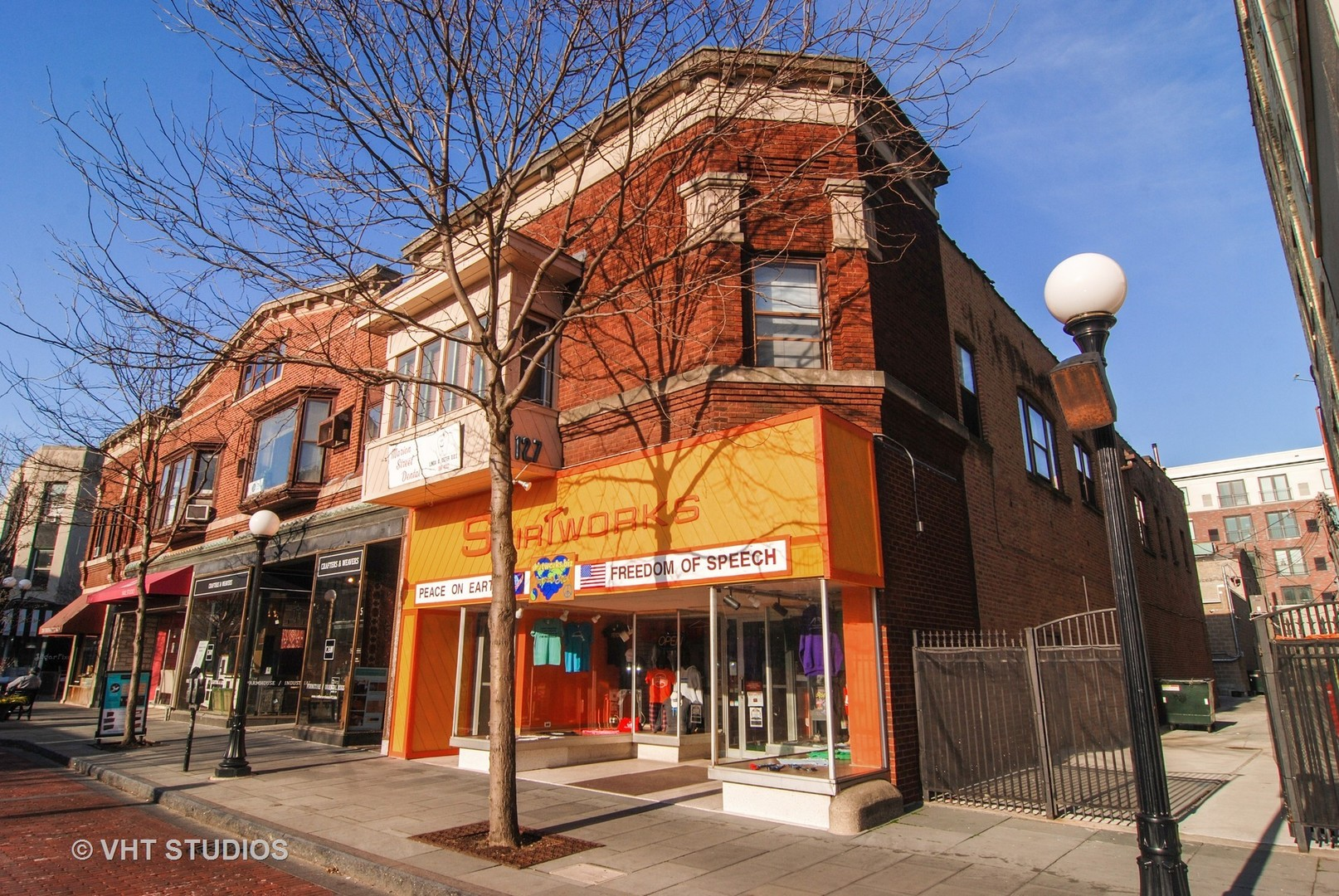 Property for sale at 127 North Marion Street, OAK PARK,  Il 60301