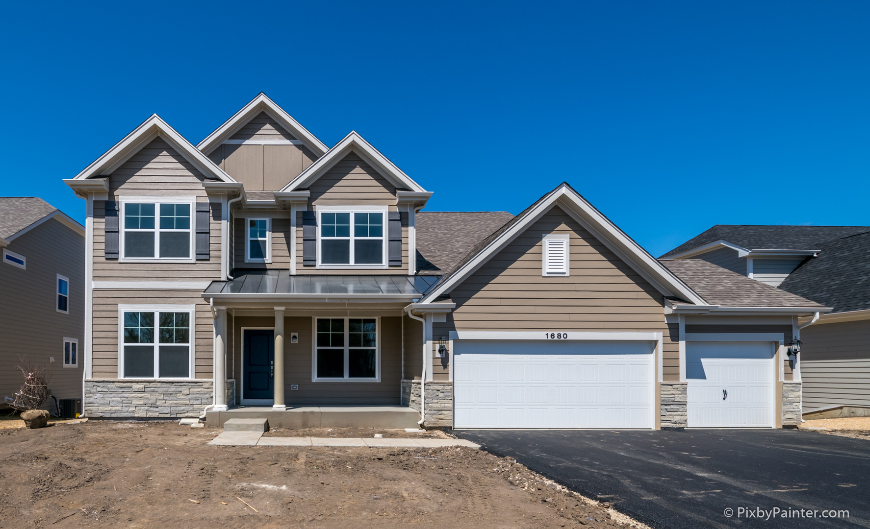 Property for sale at 1680 Creeks Crossing Drive, Algonquin,  IL 60102
