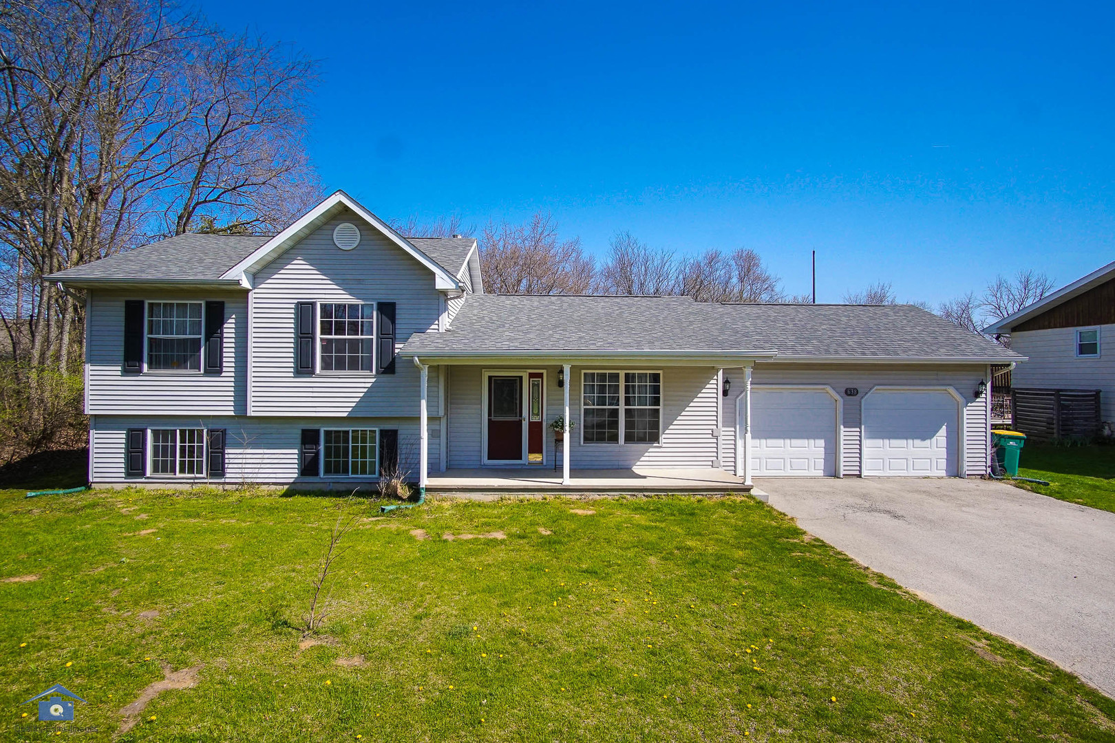 Property for sale at 638 West 2nd Street, Braidwood,  IL 60408