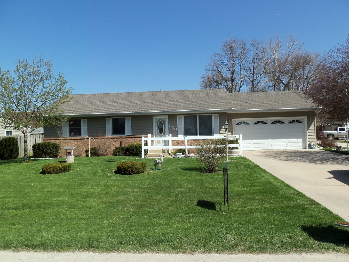 Property for sale at 620 East 2nd Street, Coal City,  IL 60416