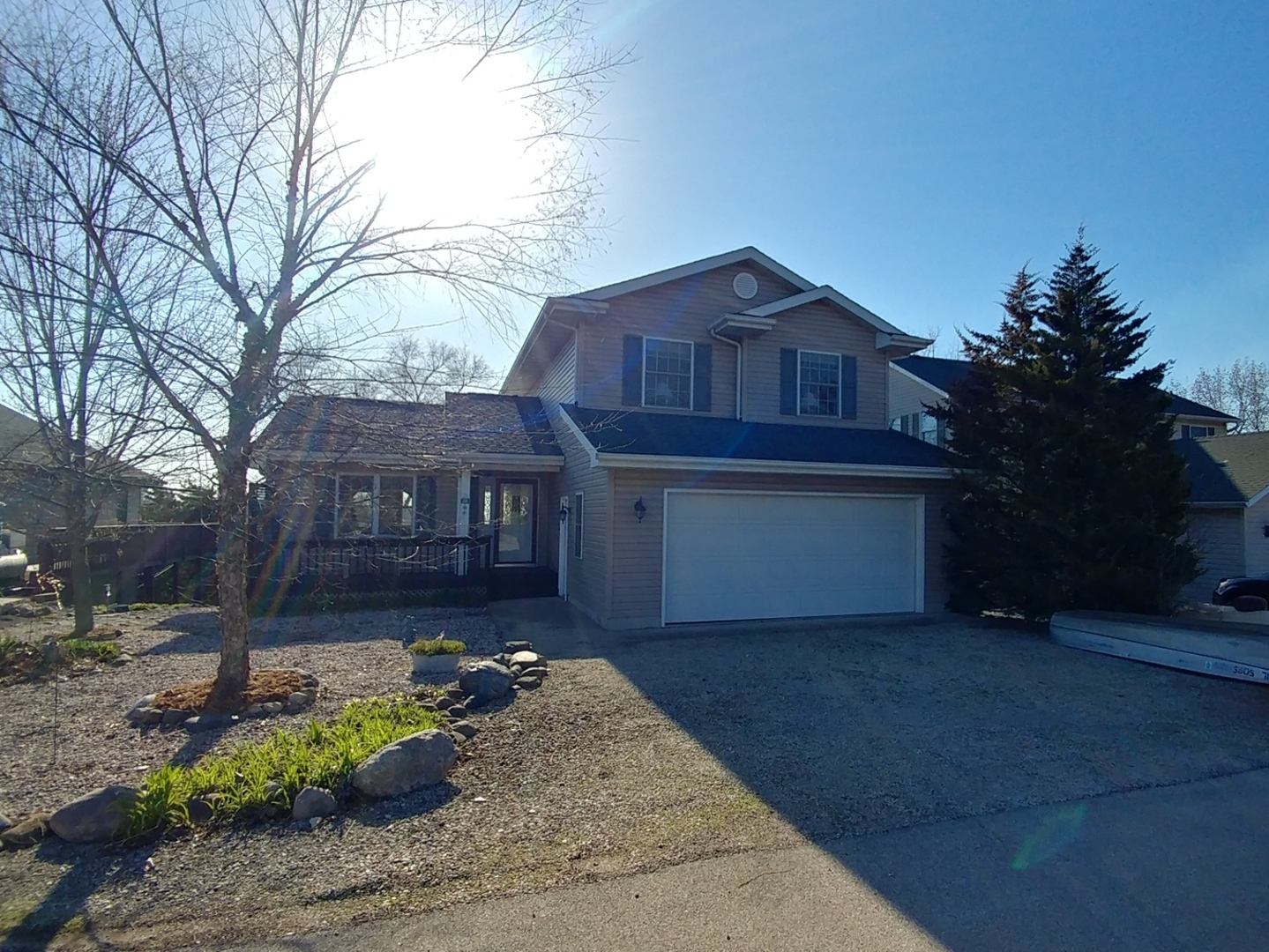 Property for sale at 26 Hole In The Wall Court, Wilmington,  IL 60481