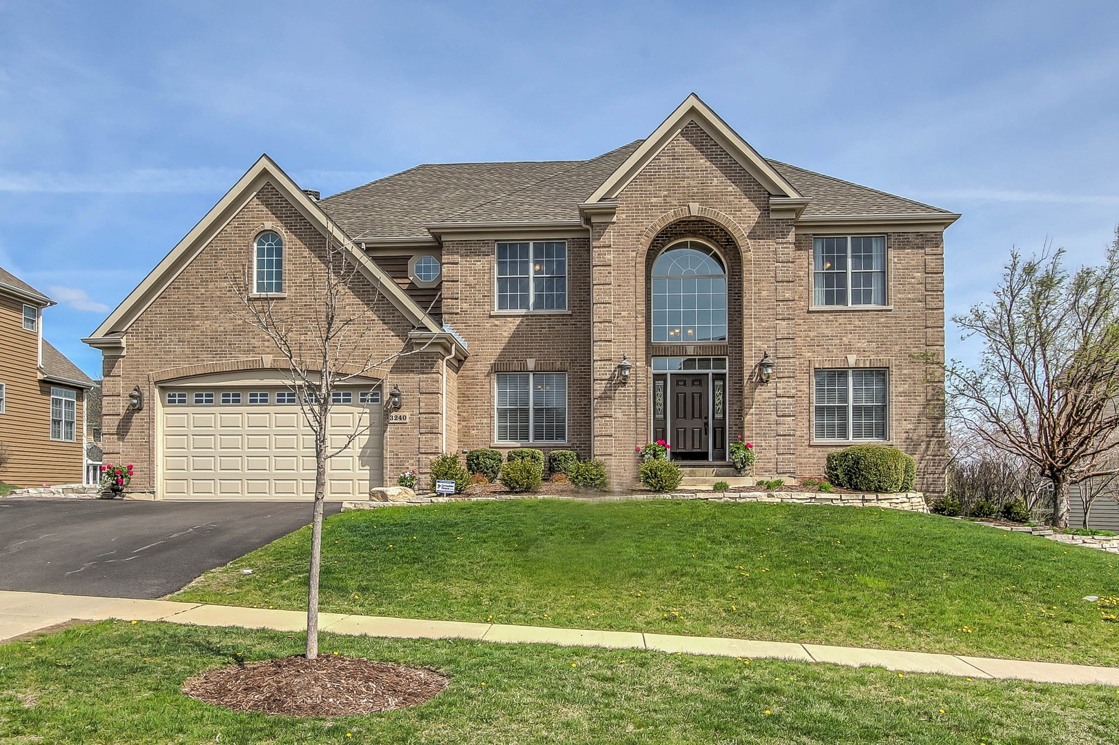 Property for sale at 3240 Nottingham Drive, Algonquin,  IL 60102
