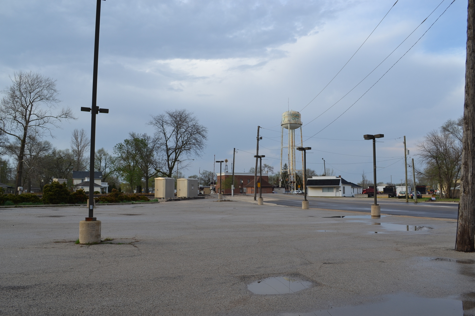 Property for sale at 600 South Broadway Street, Coal City,  IL 60416