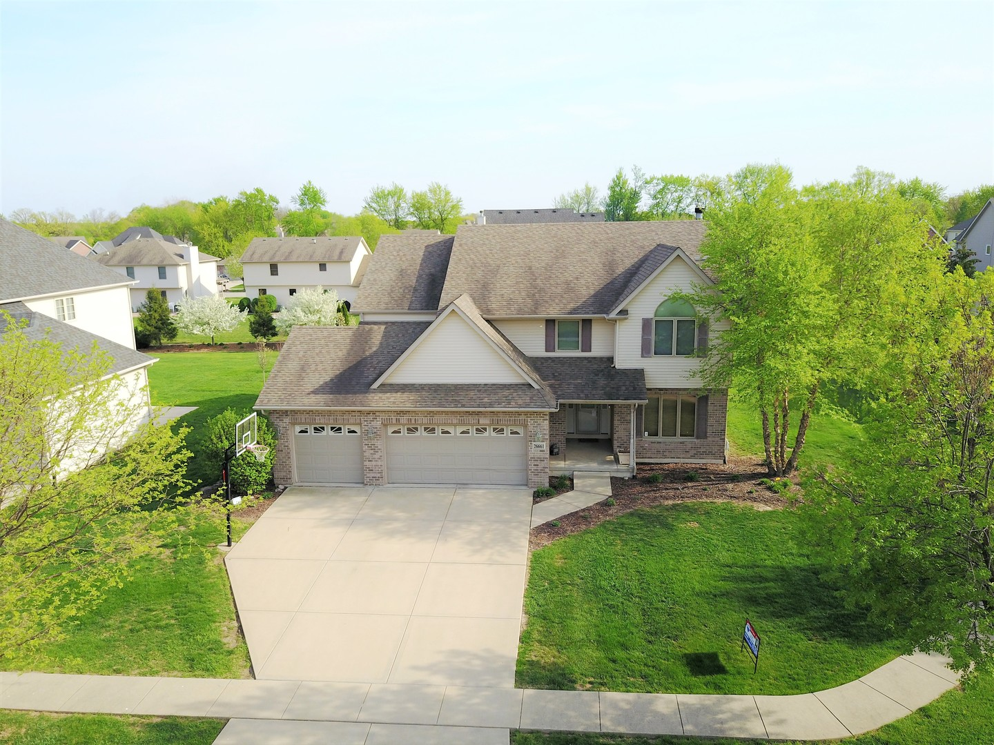 Property for sale at 26661 West Ian Court, Channahon,  IL 60410