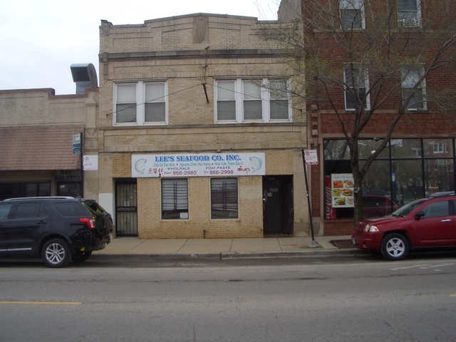 Property for sale at 3055 West Lawrence Avenue, Chicago-CHI - Albany Park,  Il 60625
