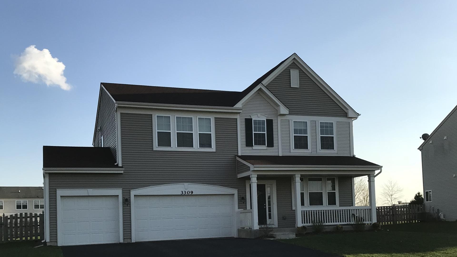 Property for sale at 3309 Talismon Lane, Johnsburg,  IL 60050