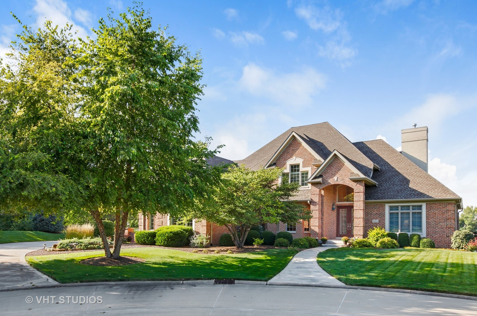 Property for sale at 26336 Pit Run Drive, Wilmington,  IL 60481