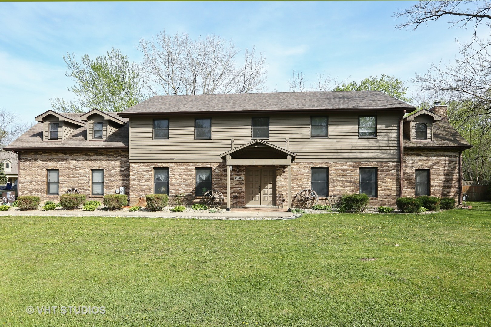 Property for sale at 32801 Deer Ridge Drive, Wilmington,  Il 60481
