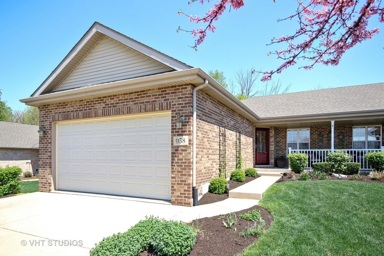 Property for sale at 958 Arrowhead Drive, Elwood,  Il 60421