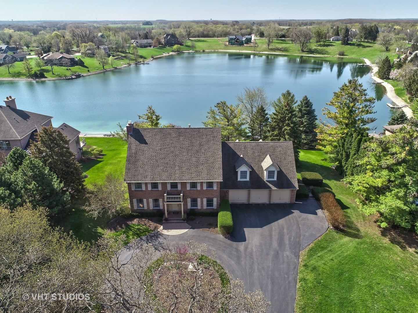 Property for sale at 2916 North Bayview Lane, Mchenry,  Il 60051