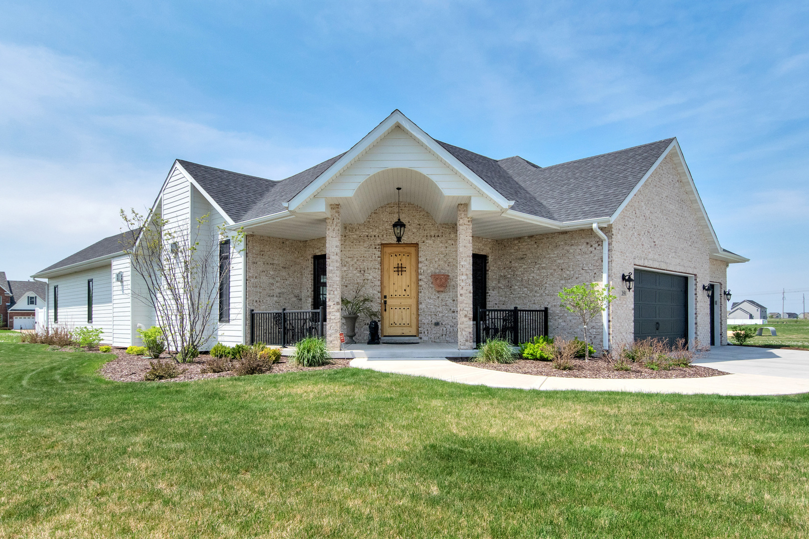 Property for sale at 26501 South Settlers Drive, Channahon,  IL 60410