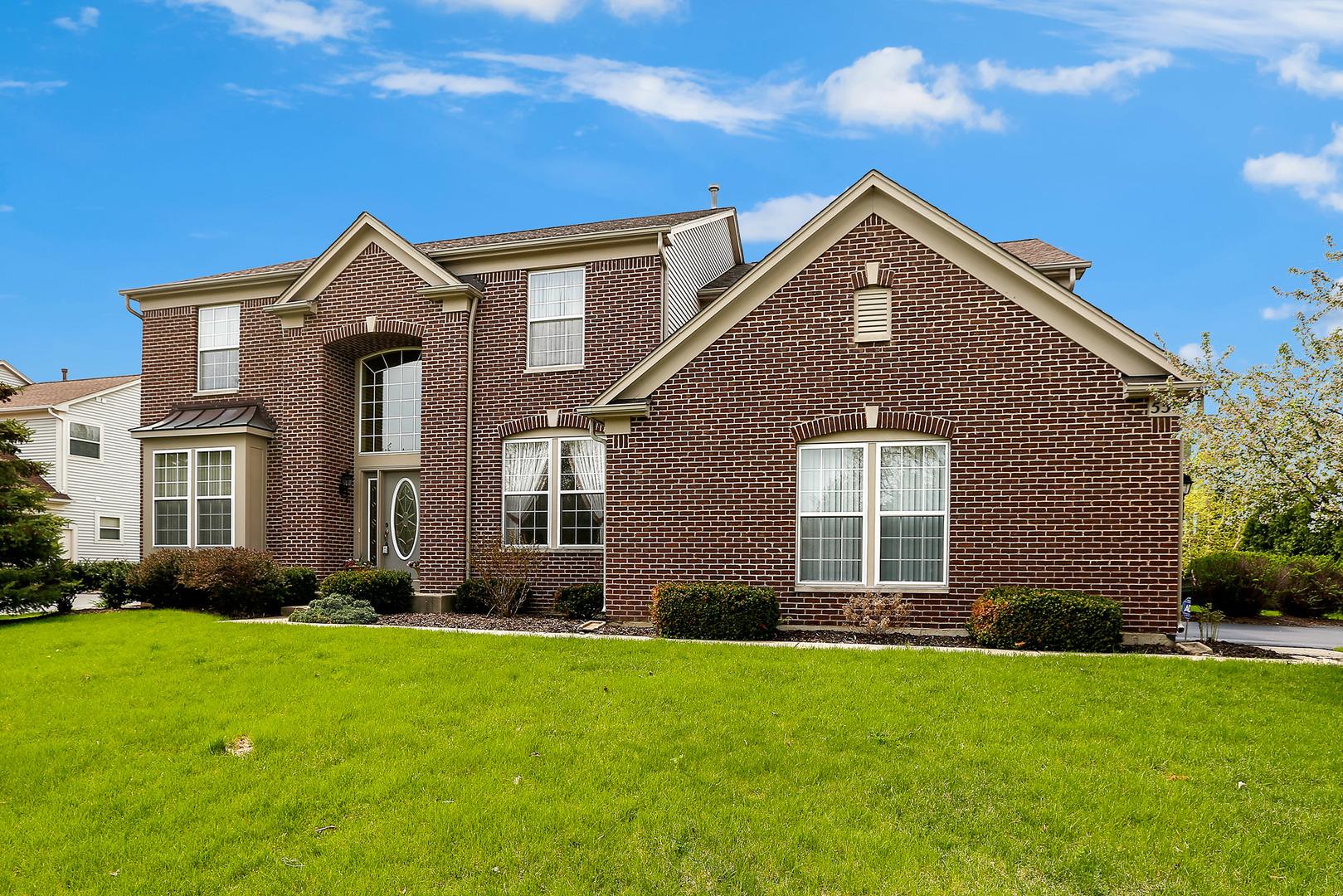 Property for sale at 550 Brookside Avenue, Algonquin,  IL 60102
