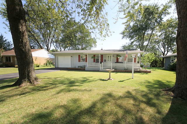 Property for sale at 515 Mckinley Street, Morris,  IL 60450