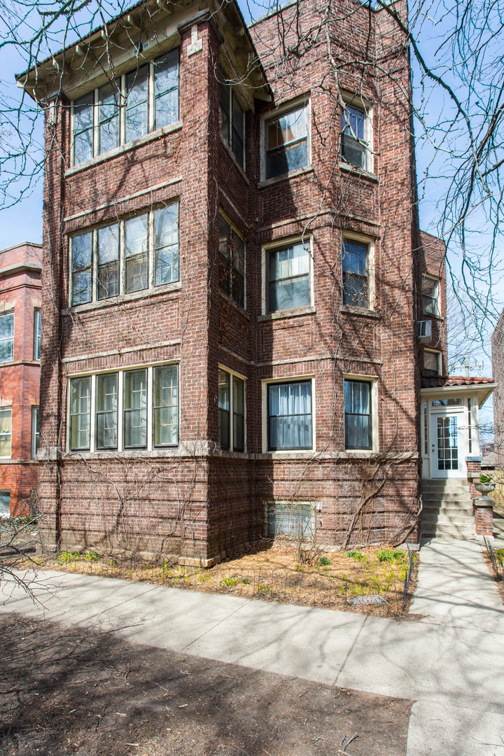 Property for sale at 1346 West Granville Avenue Unit: 3W, Chicago-CHI - Edgewater,  Il 60660