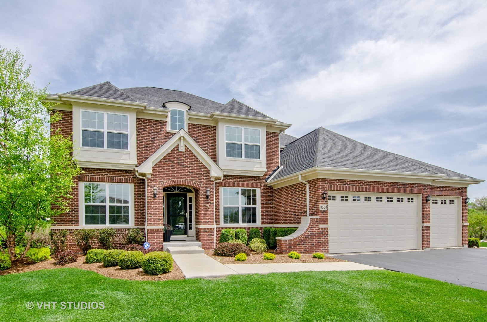 Property for sale at 1561 Creeks Crossing Drive, Algonquin,  IL 60102