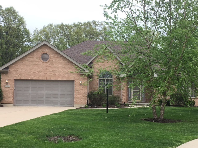 Property for sale at 26553 South Overland Drive, Channahon,  IL 60410