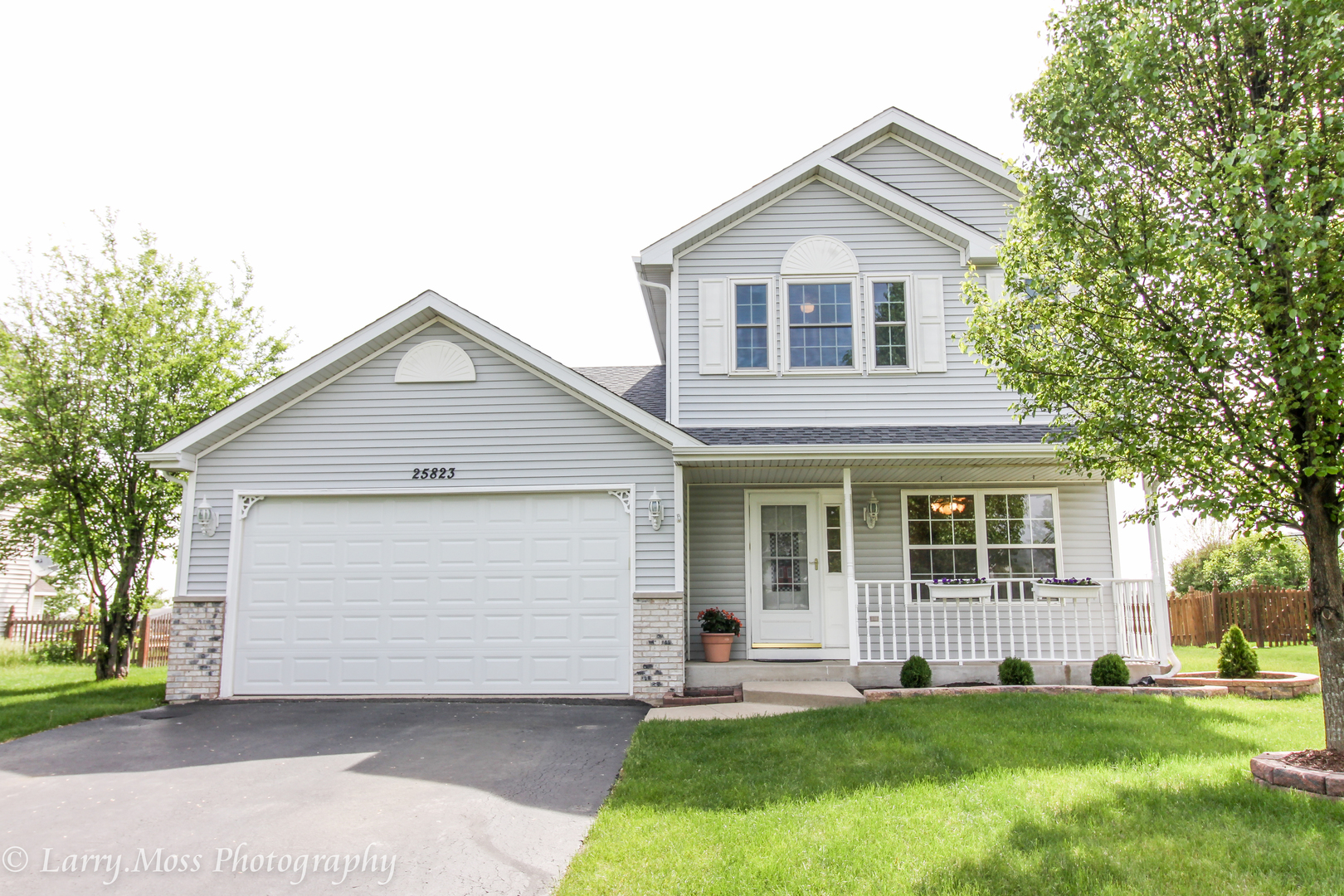 Property for sale at 25823 South Woodrush Way, Channahon,  IL 60410