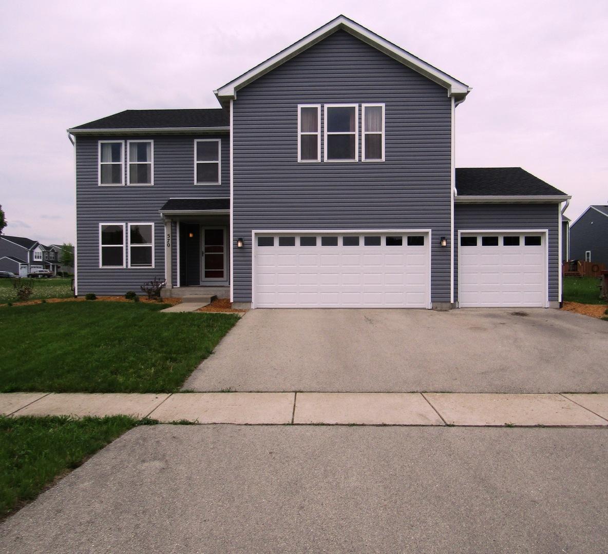 Property for sale at 570 East Battista Drive, Coal City,  IL 60416