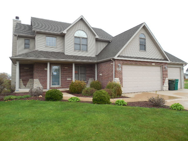 Property for sale at 2570 Sterling Court, Diamond,  IL 60416