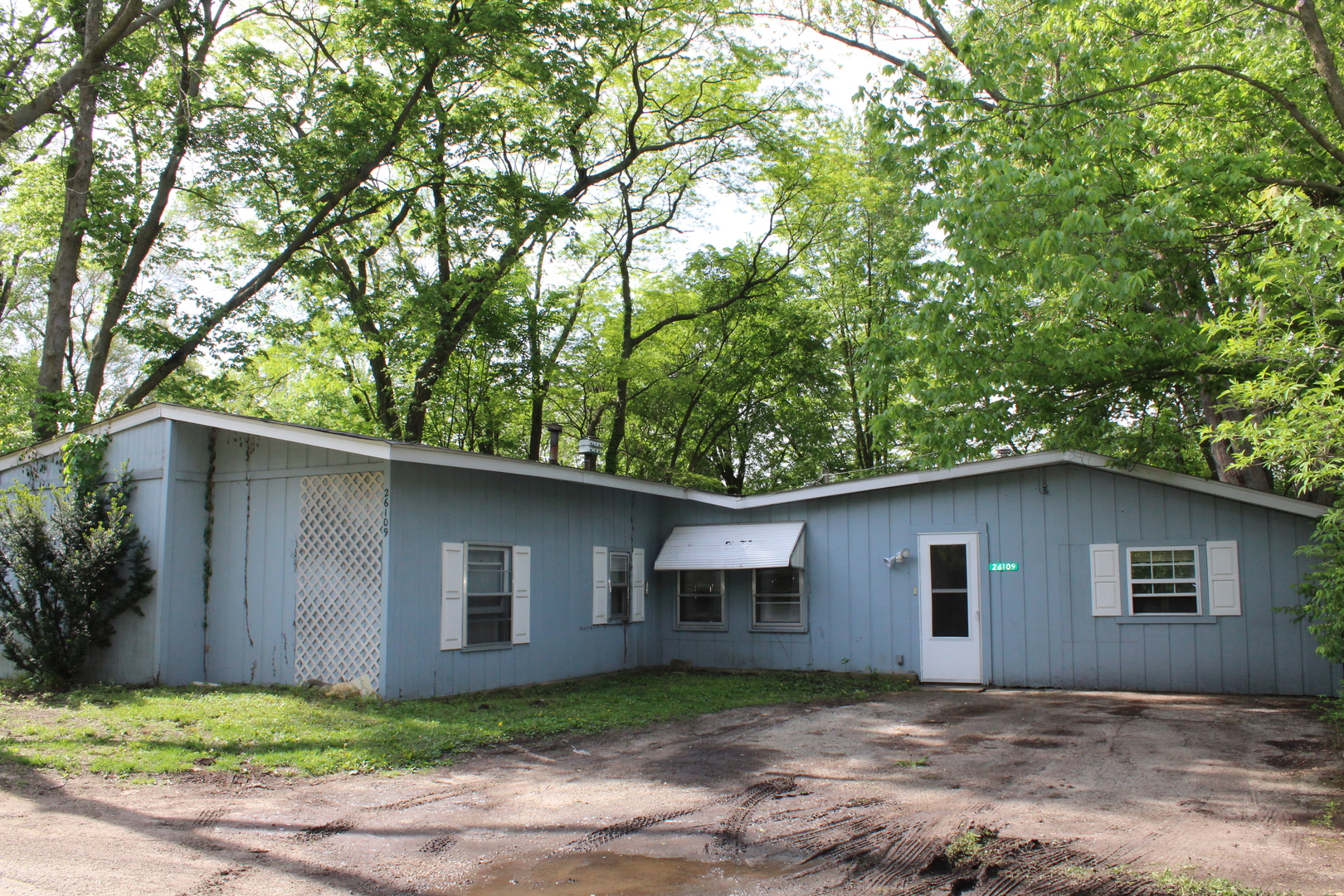 Property for sale at 26109 Locust Lane, Wilmington,  IL 60481