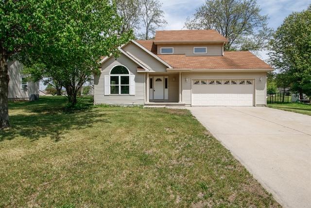 Property for sale at 255 Burr Ridge Road, Essex,  IL 60935