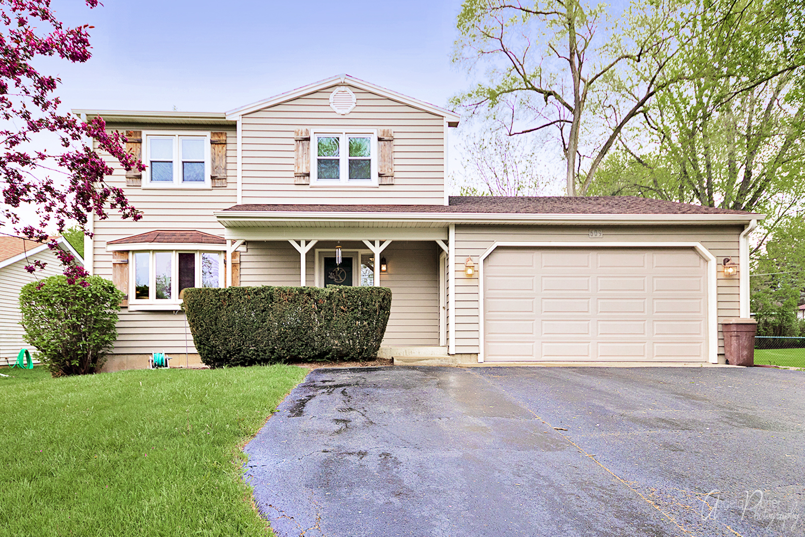 Property for sale at 609 South Orchid Path, Mchenry,  IL 60050