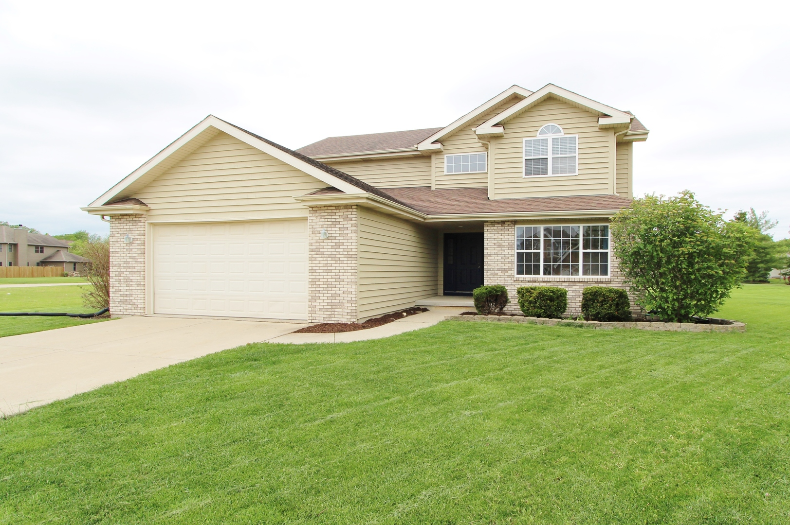 Property for sale at 1610 Benjon Court, Morris,  IL 60450