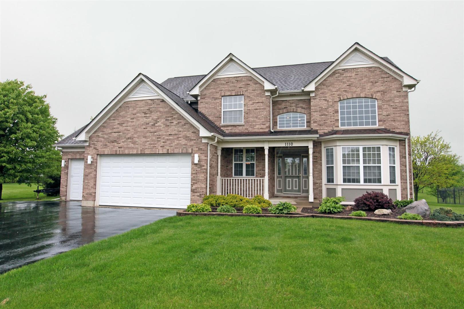 Property for sale at 1110 Joseph Circle, Johnsburg,  IL 60051
