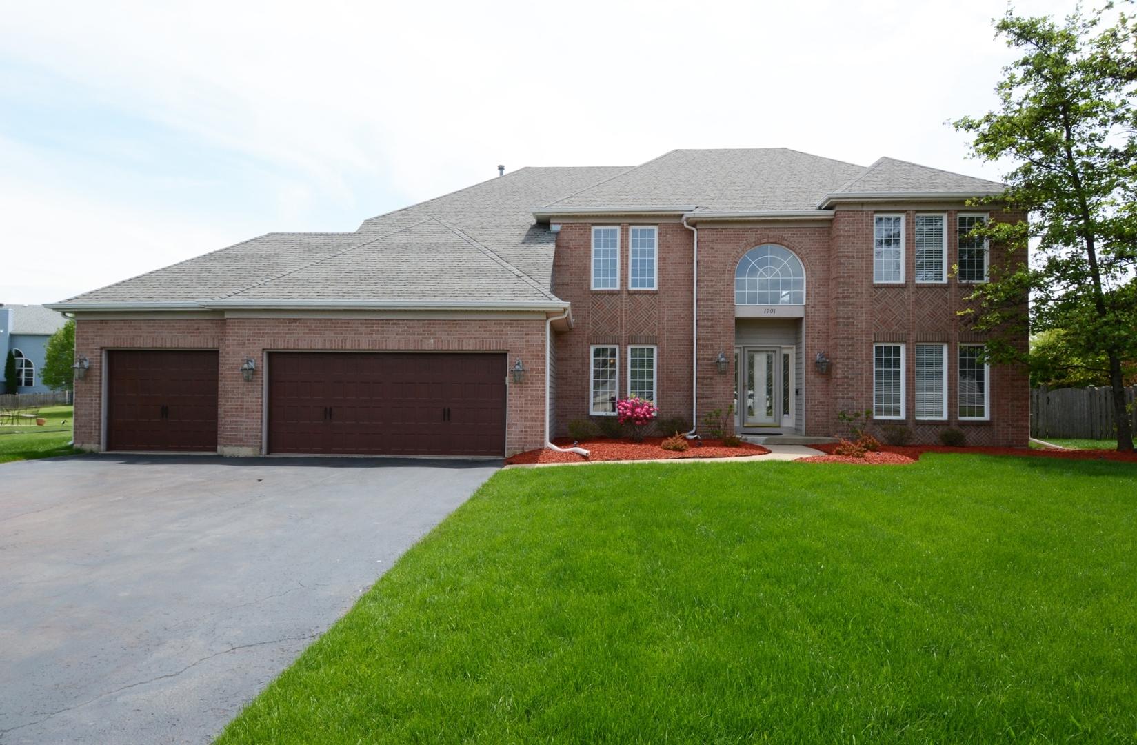 Property for sale at 1701 Cambria Lane, Algonquin,  IL 60102