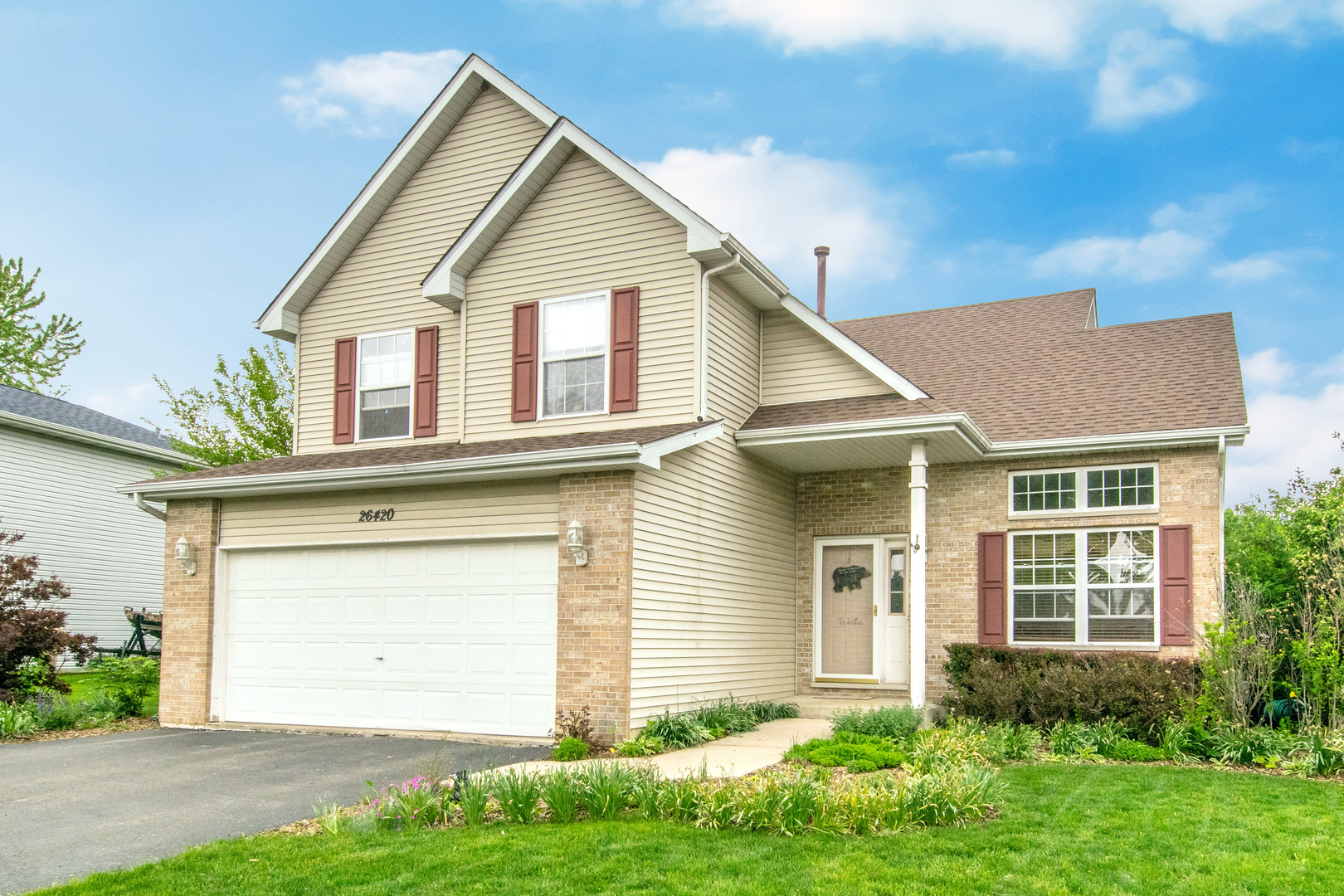 Property for sale at 26420 West Stonebriar Way, Channahon,  IL 60410