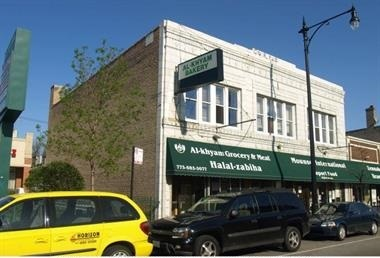 Property for sale at 4738 North Kedzie Avenue, Chicago-CHI - Albany Park,  Il 60625