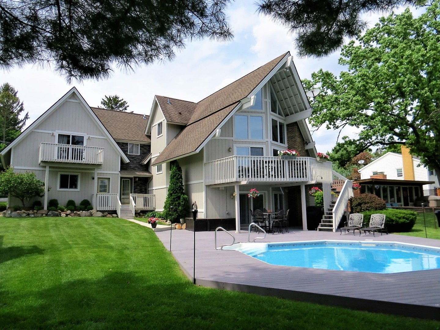 Property for sale at 2410 Orchard Beach Road, Mchenry,  Il 60050