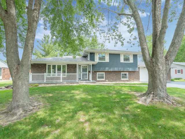 Property for sale at 1580 East Stellon Street, Diamond,  Il 60416