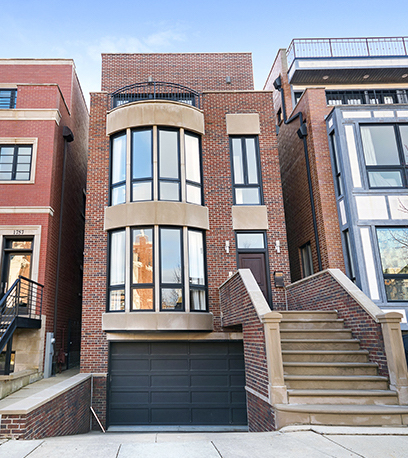 Property for sale at 1759 West Surf Street, CHICAGO,  Il 60657