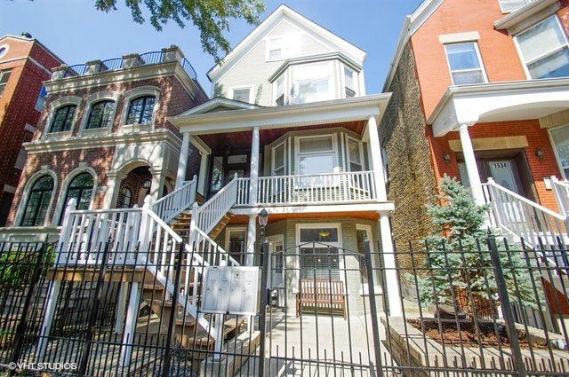 Property for sale at 1538 West George Street, CHICAGO,  Il 60657
