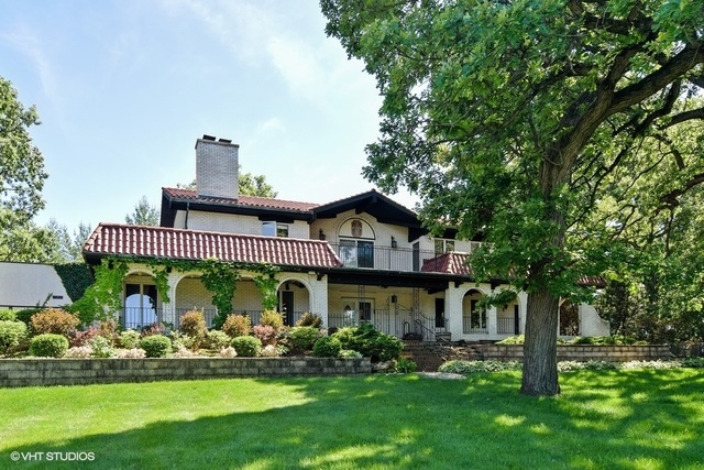 Property for sale at 16w471 Hillside Lane, WILLOWBROOK,  Il 60527