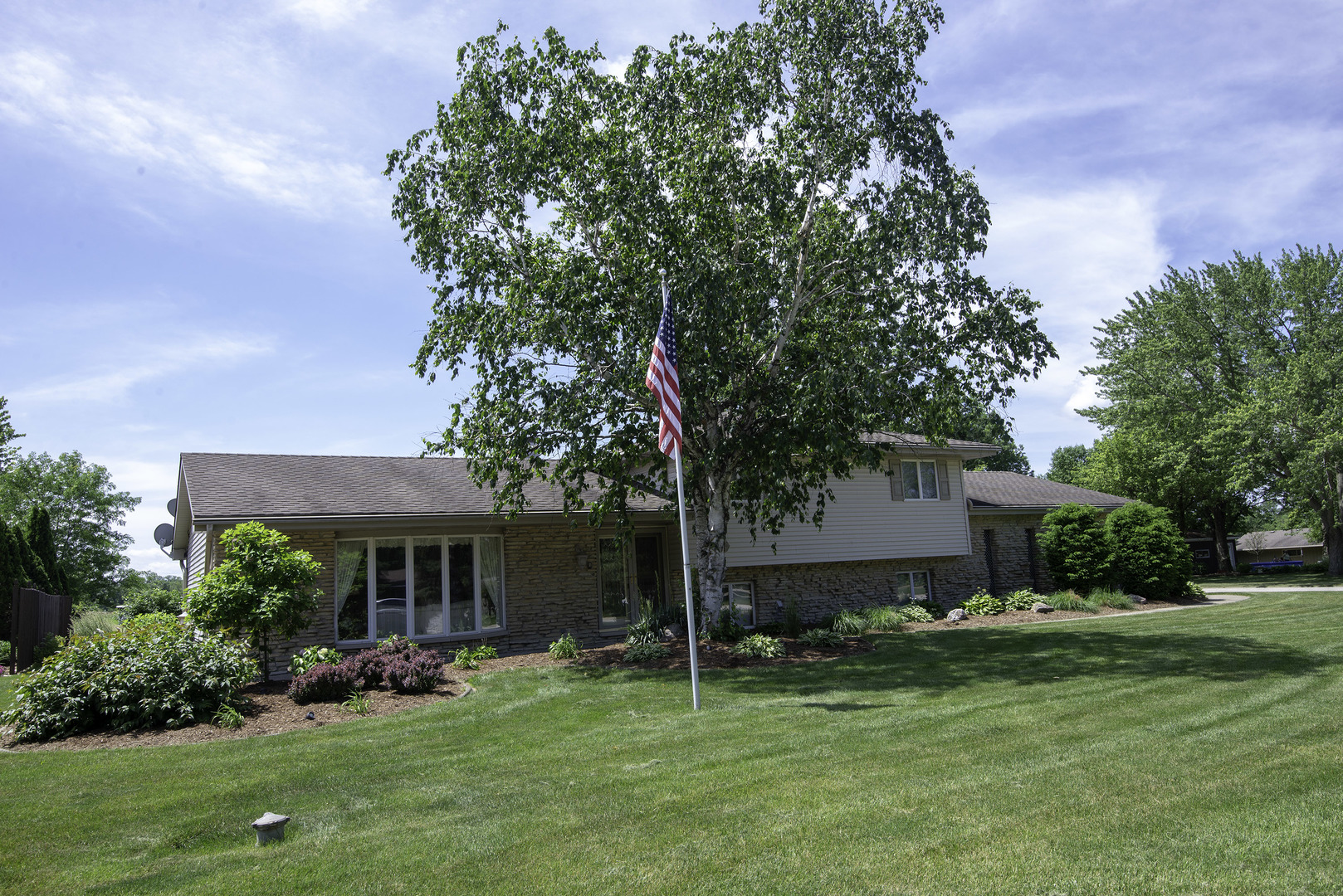 Property for sale at 19755 West Tanglewood Drive, Elwood,  Il 60421