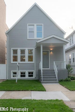 Property for sale at 4508 North Harding Avenue, Chicago-CHI - Albany Park,  Il 60625