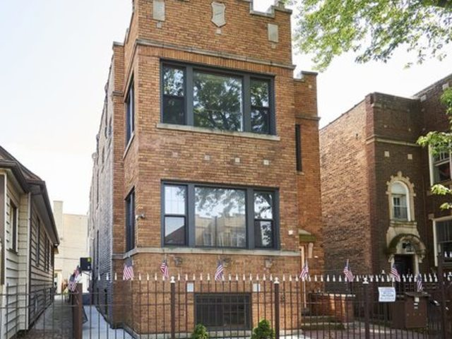 Property for sale at 3731 West Giddings Street, Chicago-CHI - Albany Park,  Il 60625