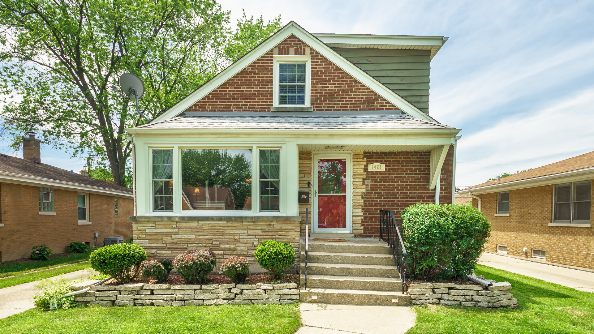 Property for sale at 1428 Alima Terrace, La Grange Park,  Il 60526