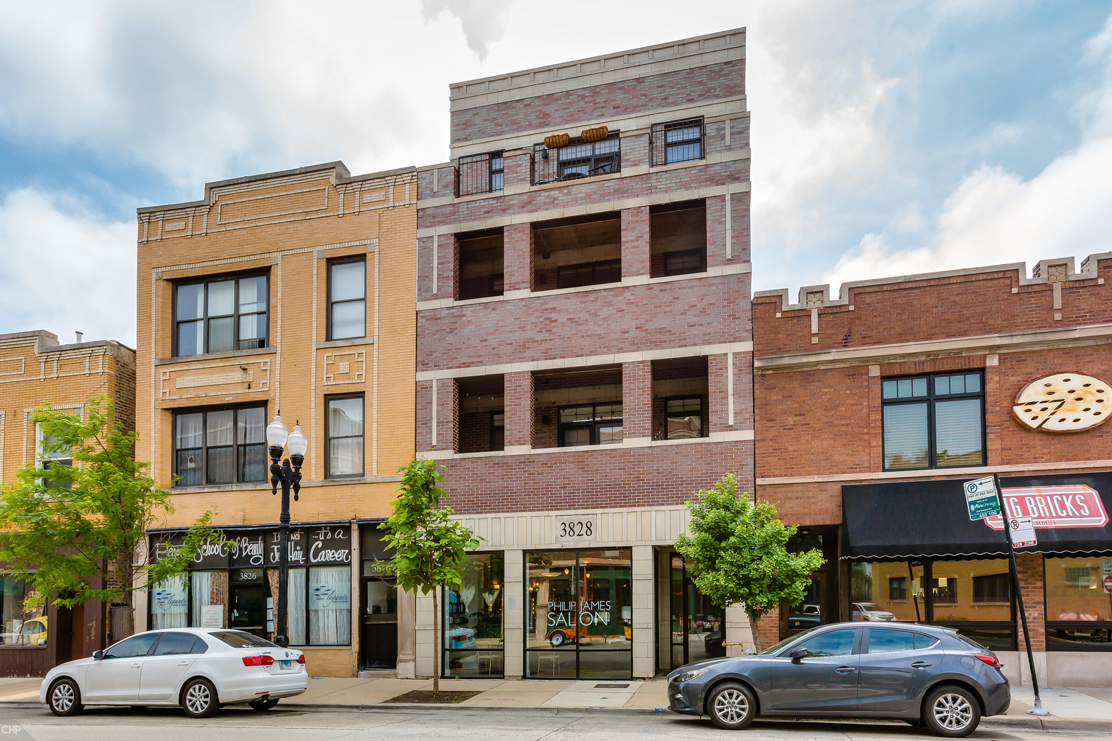 Property for sale at 3828 North Lincoln Avenue Unit: 4, Chicago,  Illinois 60613