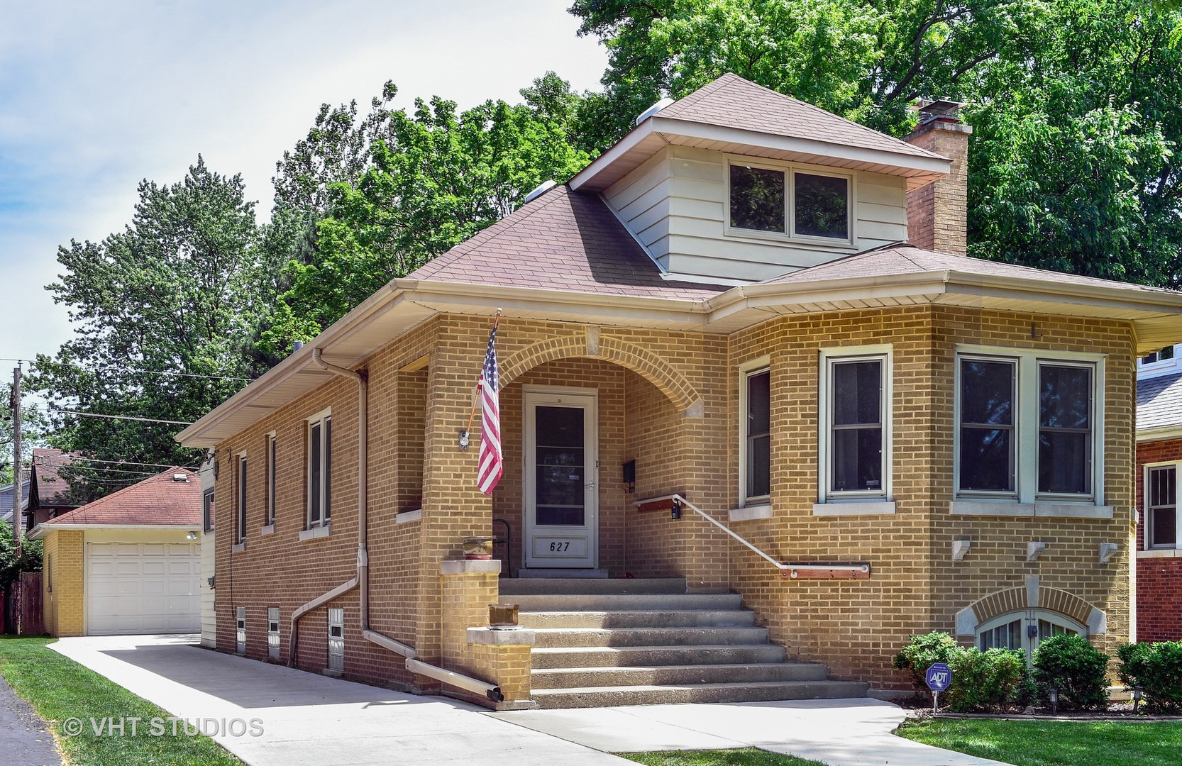 Property for sale at 627 North Brainard Avenue, La Grange Park,  Il 60526