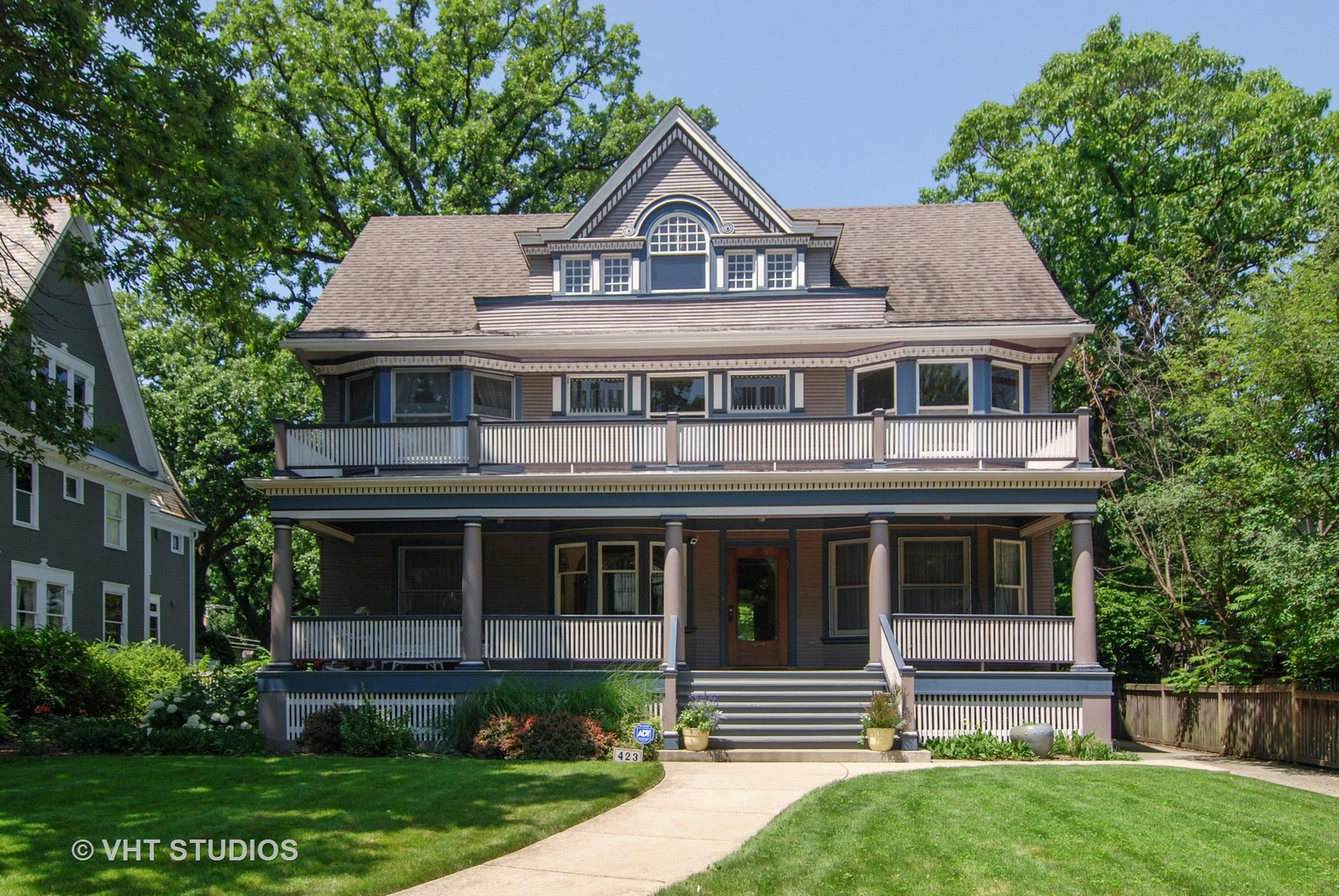 Property for sale at 423 North Kenilworth Avenue, OAK PARK,  Il 60302